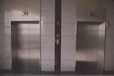 ascensor minusvalidos