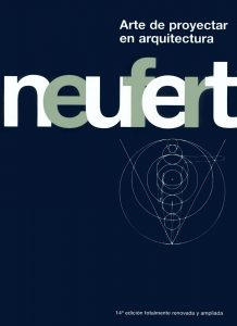 Libros recomendados: Neufert – Arte de proyectar en Arquitectura