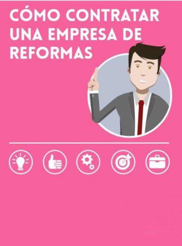 portada pdf contratar empresas de refomas